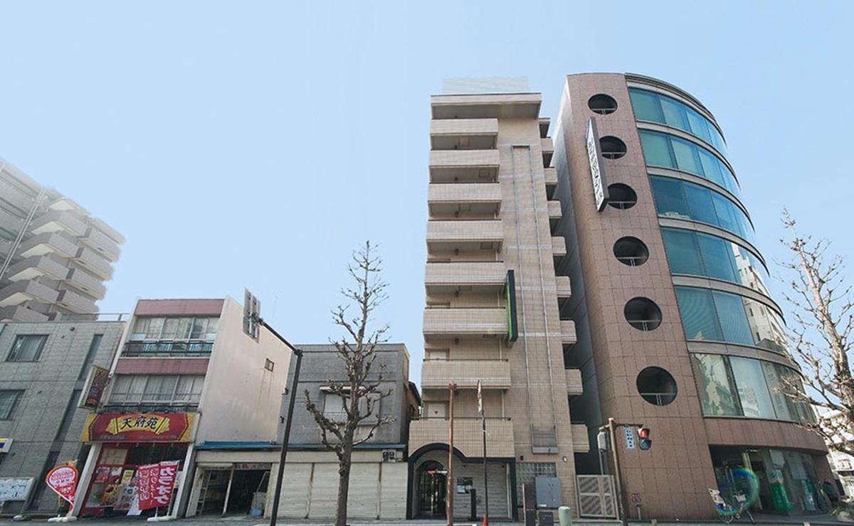 FLEXSTAY INN Kawasaki Kaizuka 1