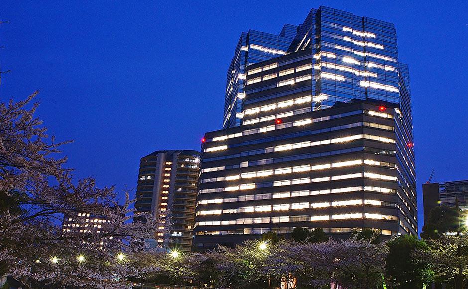 Osaki Buildings