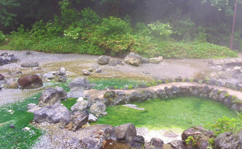 사이노카와라 공원