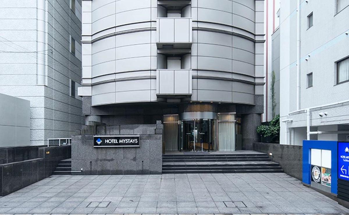 HOTEL MYSTAYS Tachikawa 1