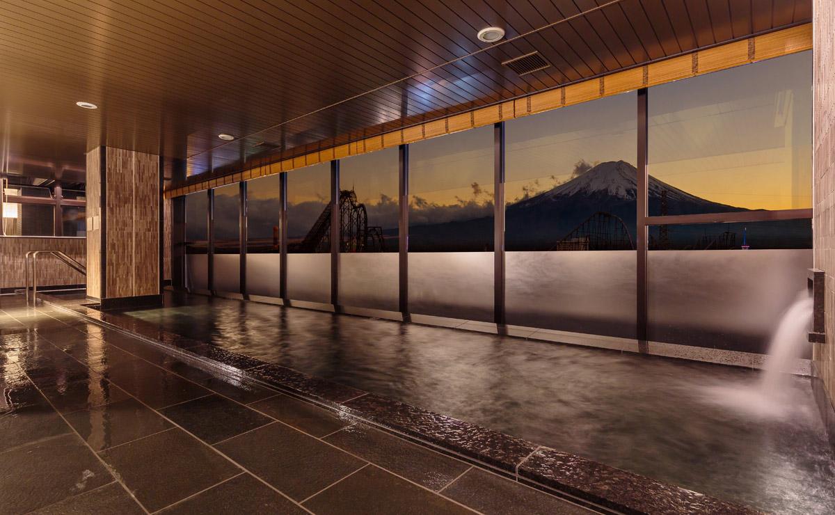 HOTEL MYSTAYS Fuji Onsen Resort 1