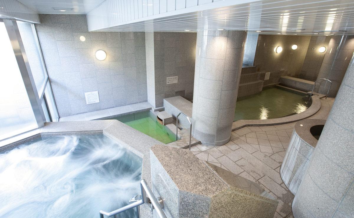 HOTEL MYSTAYS PREMIER Sapporo Park 1