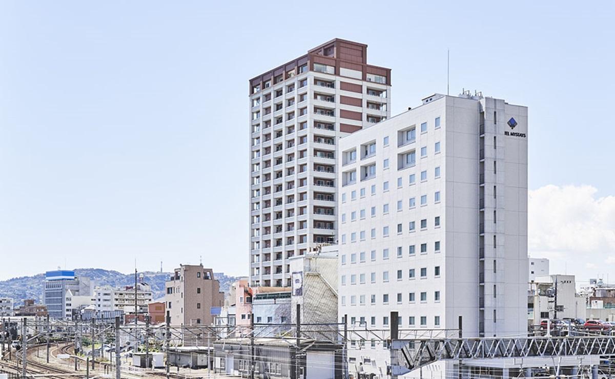 HOTEL MYSTAYS Shimizu 1