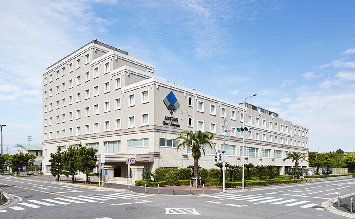 MYSTAYS 新浦安 (會議中心) 酒店 1