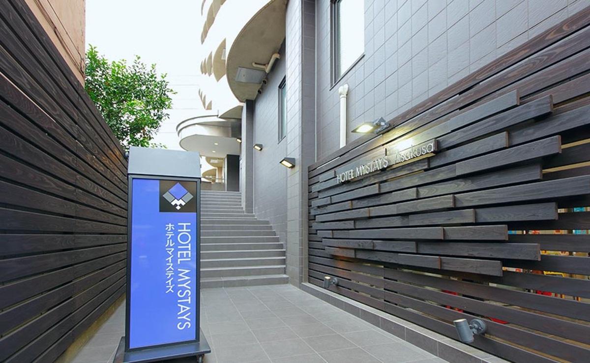 HOTEL MYSTAYS Asakusa 1