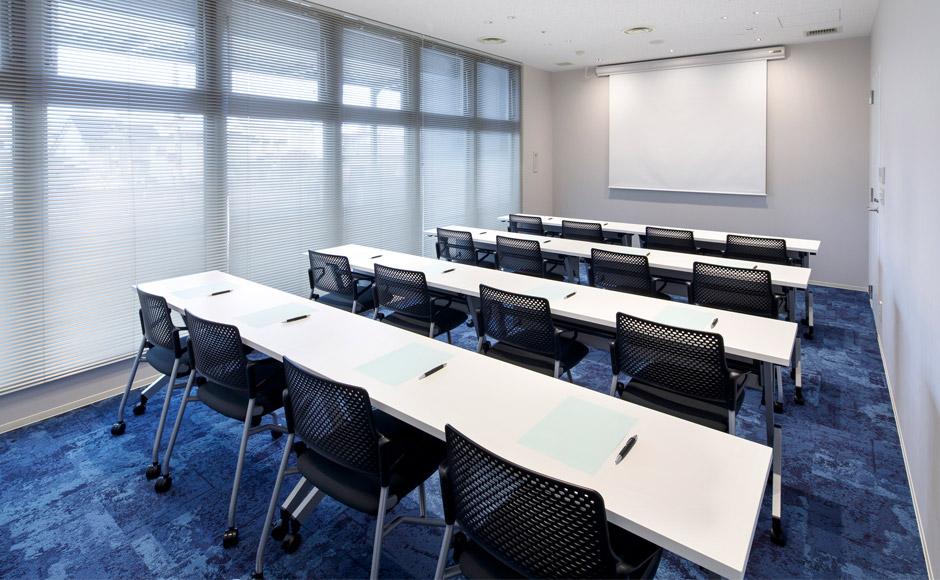 소규모 회의실