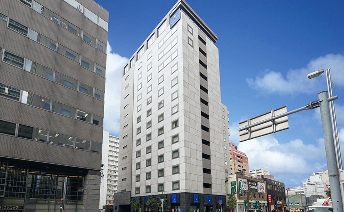 HOTEL MYSTAYS Sapporo Station 1