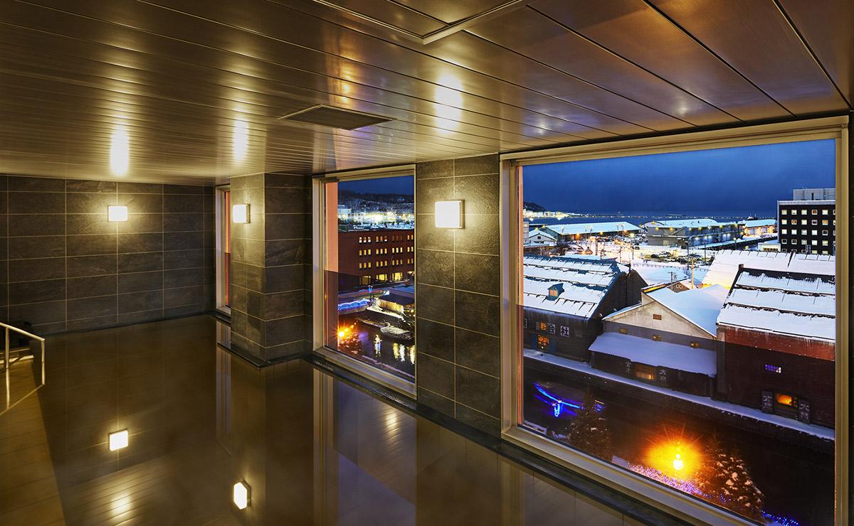 Hotel Sonia Otaru 1
