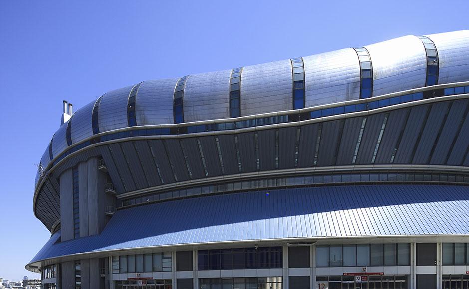 Osaka Dome (Kyocera Dome Osaka)