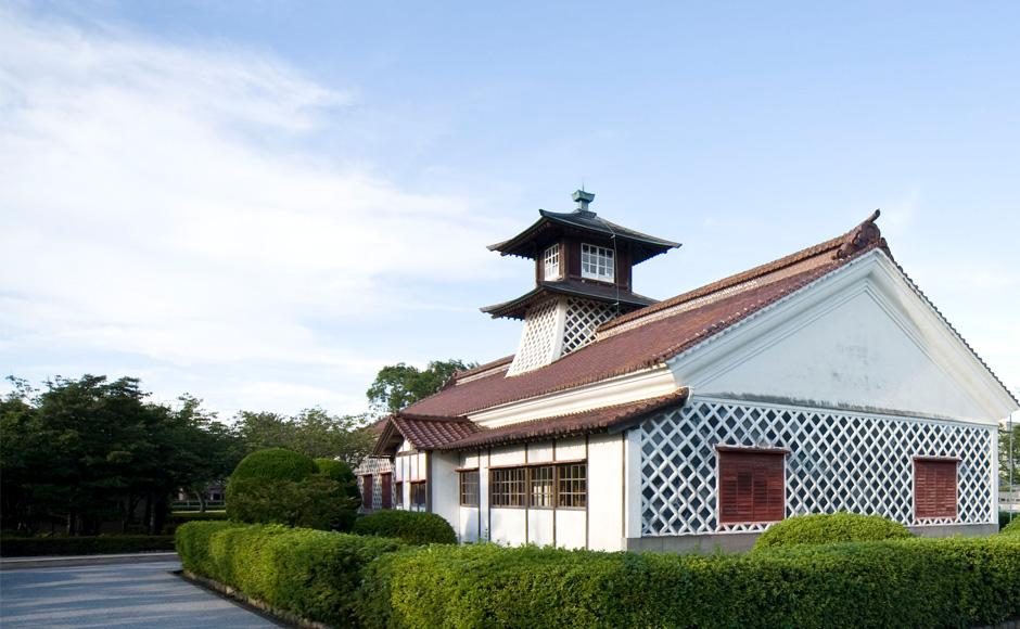 미나토피아(니가타시 역사박물관)