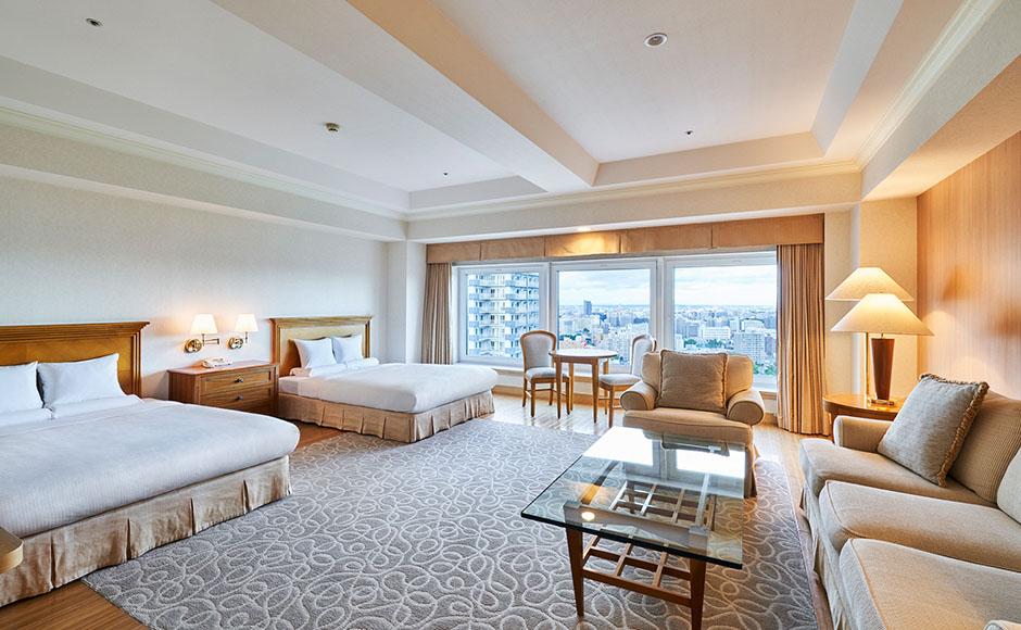 ホテルマイステイズプレミア札幌パーク 30