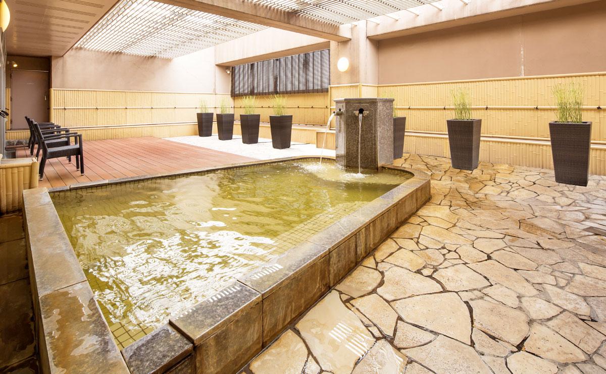 別府亀の井ホテル 1