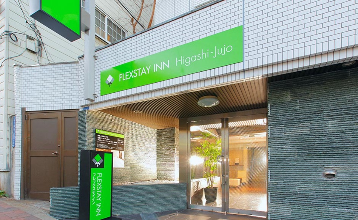 FLEXSTAY INN Higashi Jujo 1