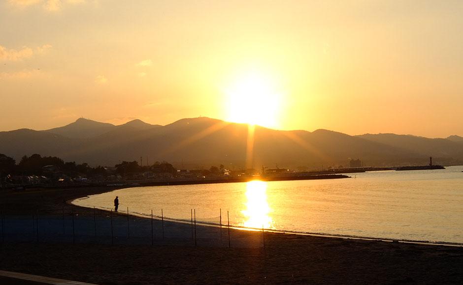 노헤지 해변공원