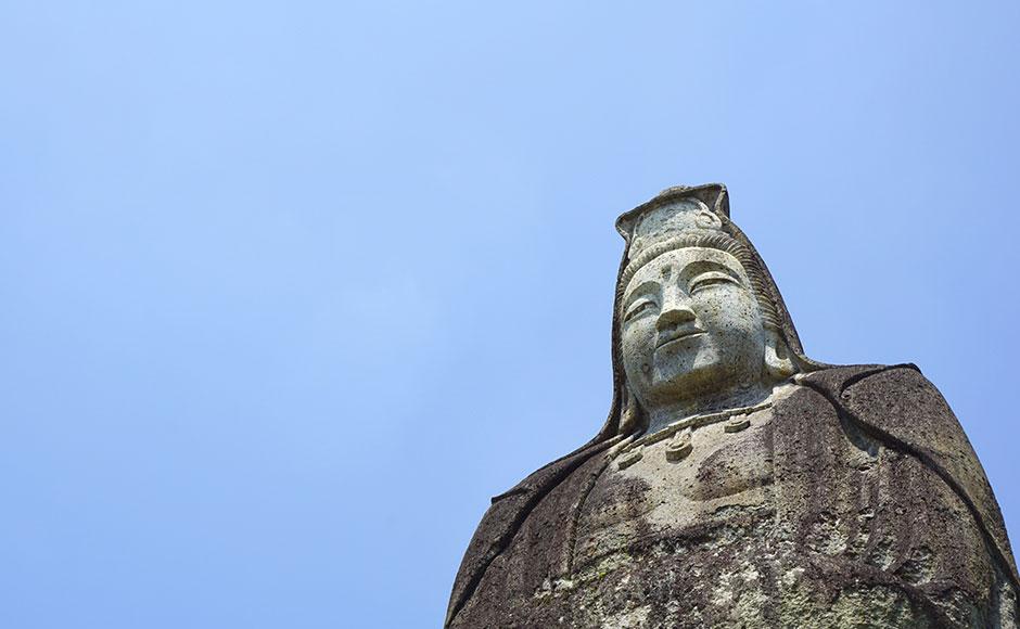 Oya Kannon Buddhist Temple