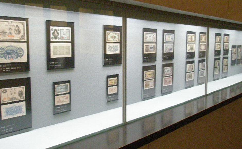 金融資料館(舊日本銀行小樽分行)