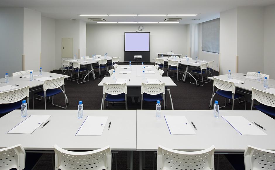 會議室 3