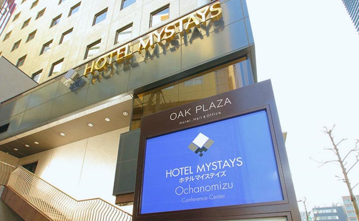 Hotel Mystays Ochanomizu Cc Your Hotel Near Ochanomizu