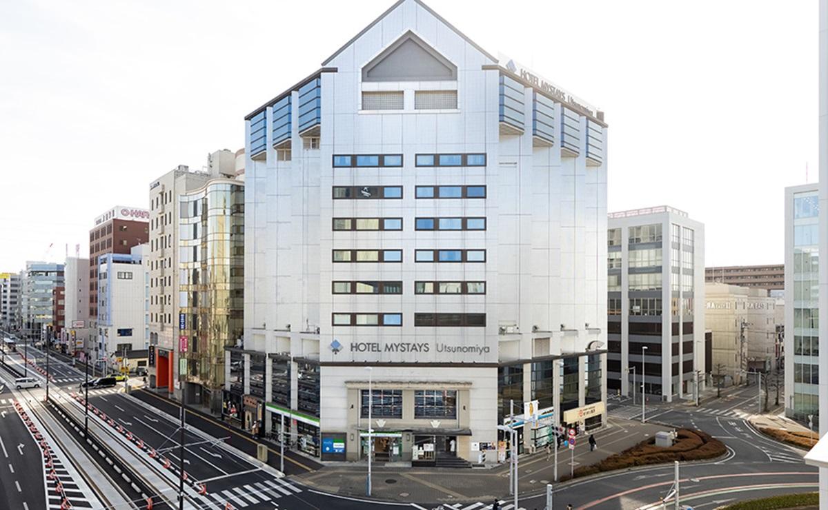 HOTEL MYSTAYS Utsunomiya 1