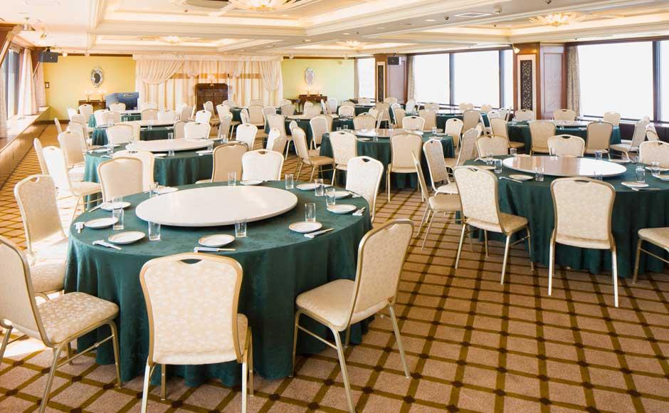 Sky Banquet Aurora