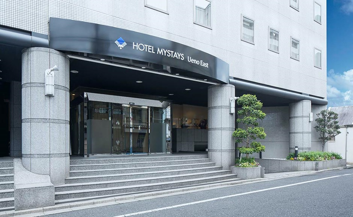 HOTEL MYSTAYS Ueno East 1