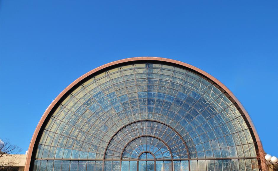 大阪國際展覽館