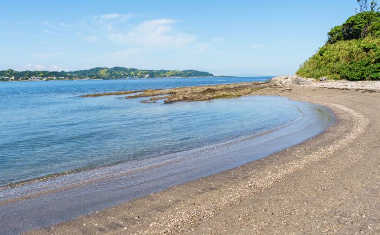 Okinoshima Park