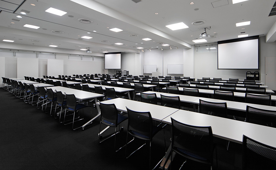 Big meeting room A