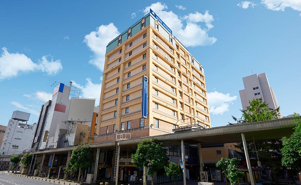 MYSTAYS 青森站前酒店 1