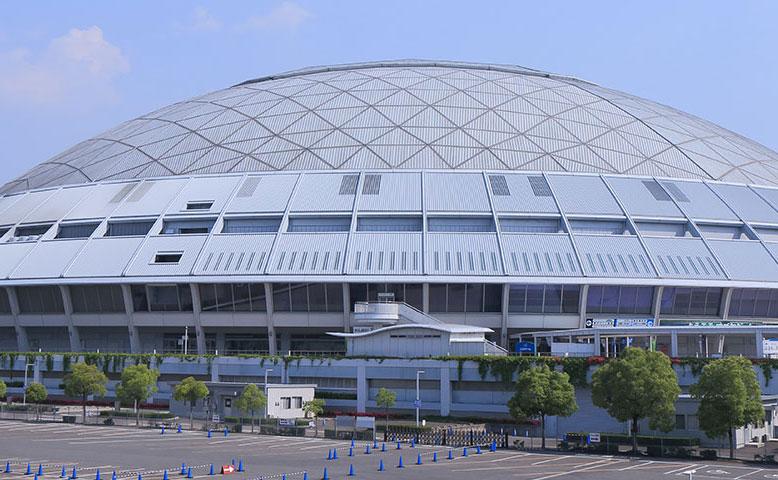 名古屋巨蛋
