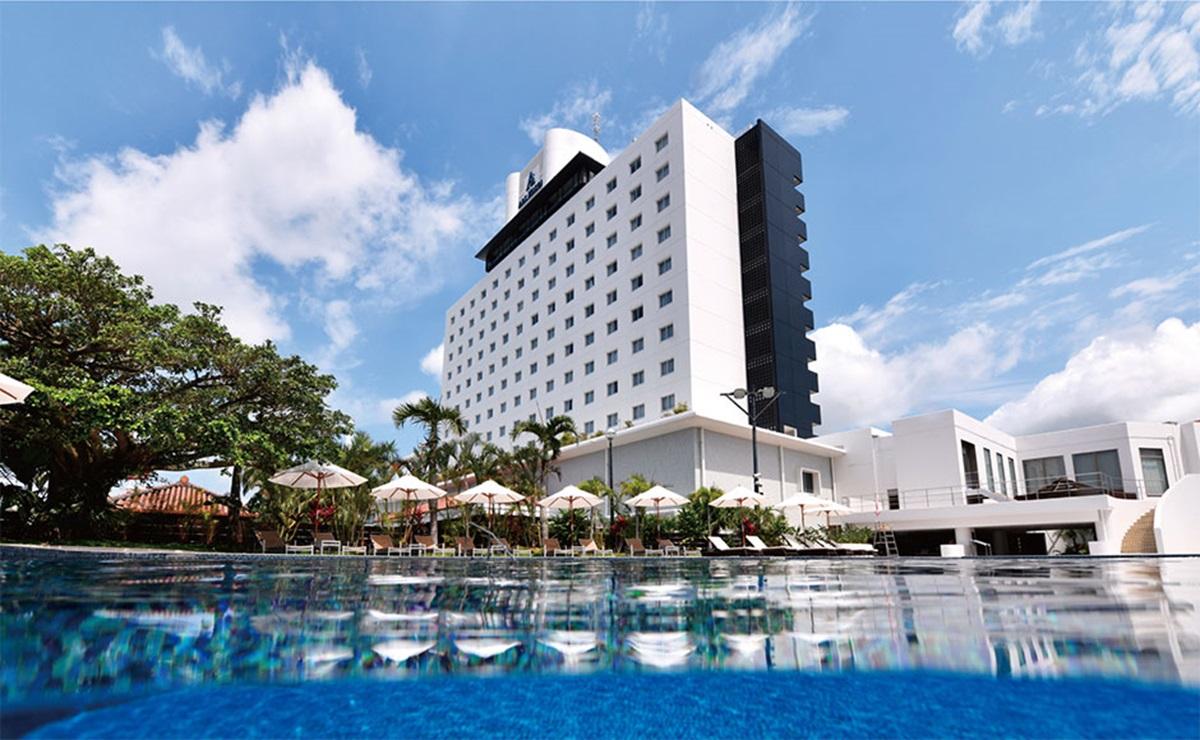 Art Hotel Ishigakijima 1