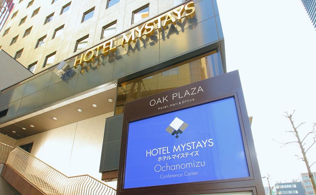 HOTEL MYSTAYS Ochanomizu CC 1