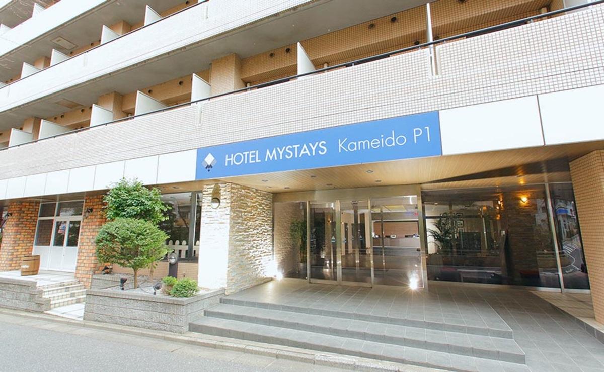 MYSTAYS 龜戶酒店 1