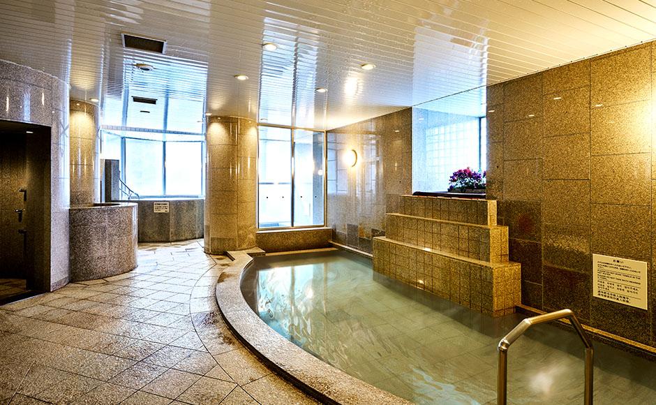 ホテルマイステイズプレミア札幌パーク 8