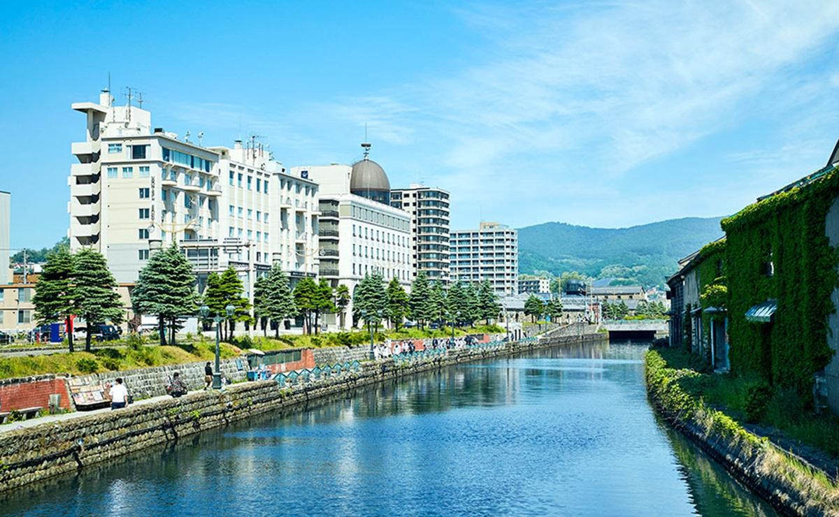 Sonia小樽 酒店 1