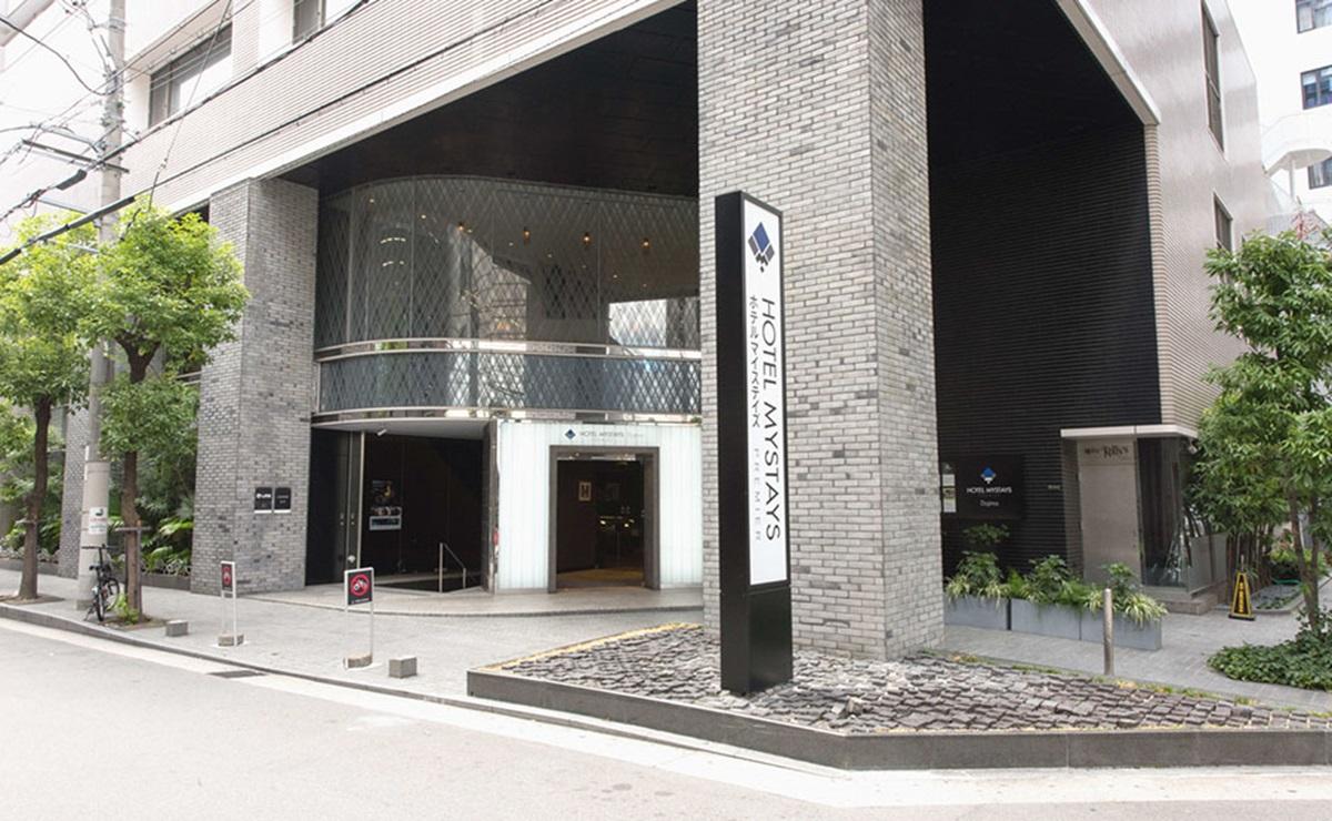 MYSTAYS 堂島精品酒店 1