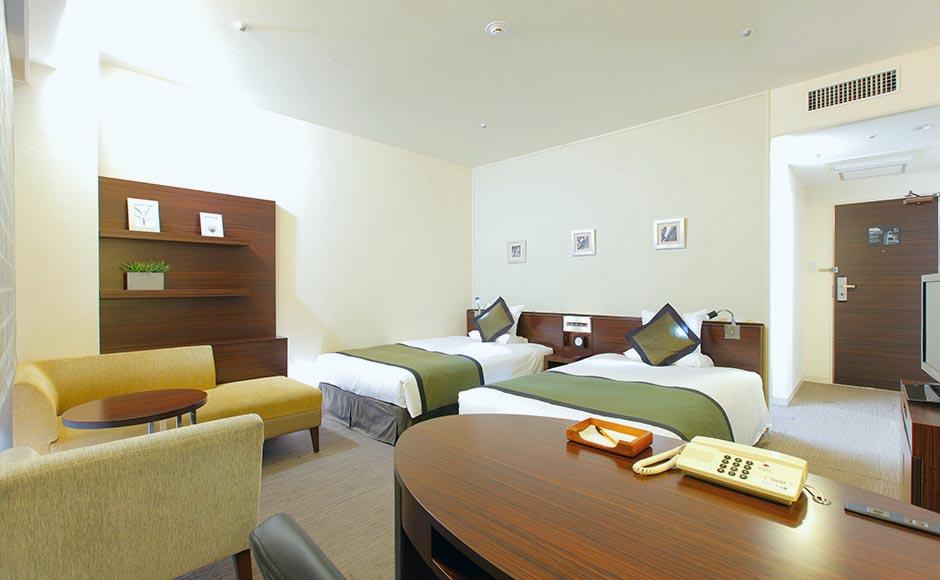 東京ドームシティ おすすめホテル ファミリー お茶の水のホテル