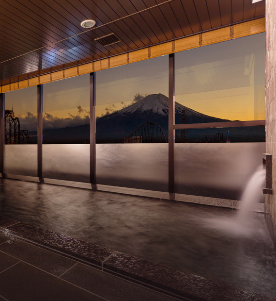 HOTEL_MYSTAYS_Fuji_Onsen_Resort