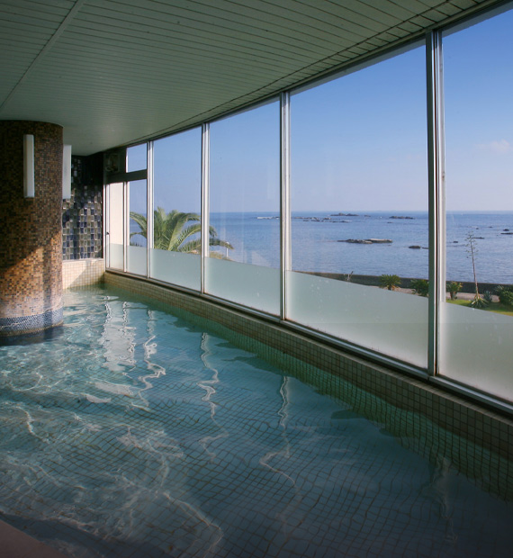 Shirahama_Ocean_Resort