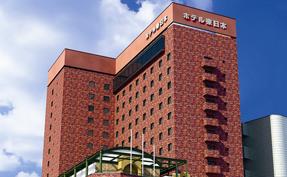 Hotel-Higashi-Nihon-Morioka
