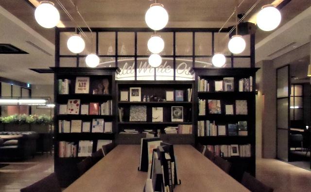 OBT o10 library