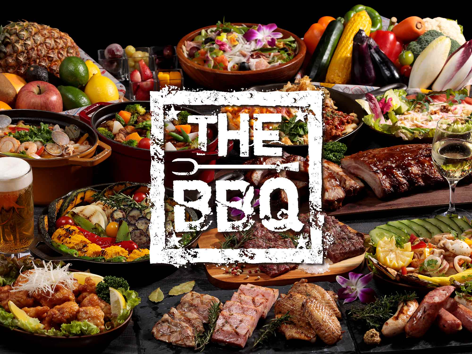 「BBQ」の画像検索結果